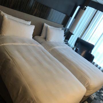 Hotel Novotel Hong Kong Citygate
