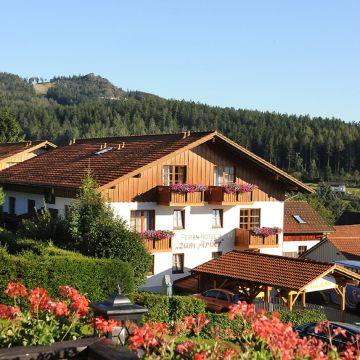 Hotel Zum Arber