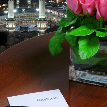 Hotel Al Marwa Rayhaan by Rotana - Makkah