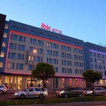 ibis Hotel Krakow Stare Miasto