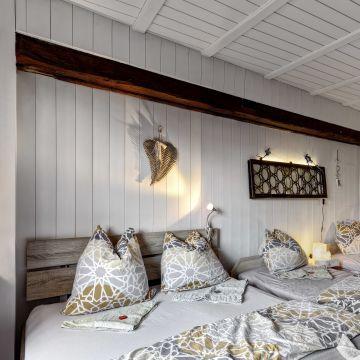 Guesthouse Scadena