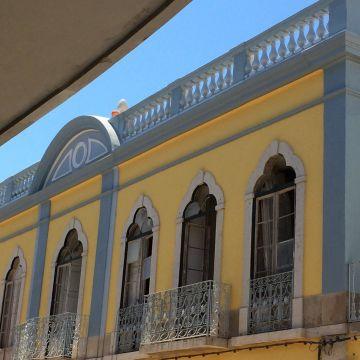 1878 Hostel Faro