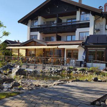 Hotel Alpenruhe