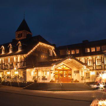 Landhotel Voss im Sauerland