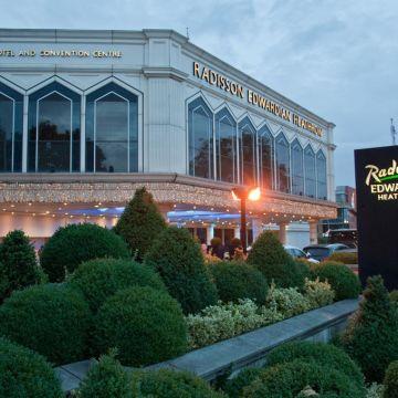 Radisson Blu Hotel Edwardian Heathrow