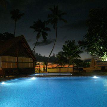 Hotel Berjaya Mahe Beach Resort