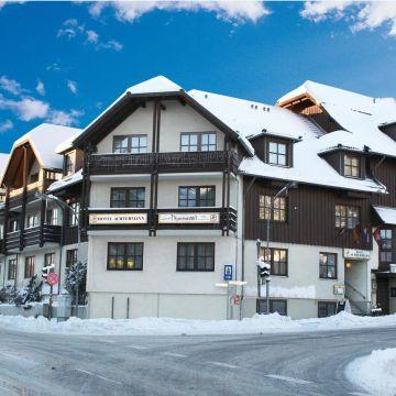 Hotel Achtermann Braunlage