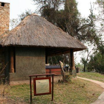 Hotel Matetsi Water Lodge