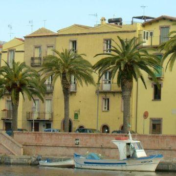 Hotel Corte Fiorita Albergo Diffuso