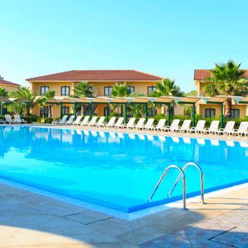 Hotel Sibari Residence