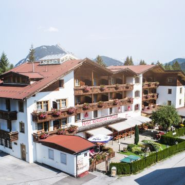 Bergidyll & Hotel Trofana