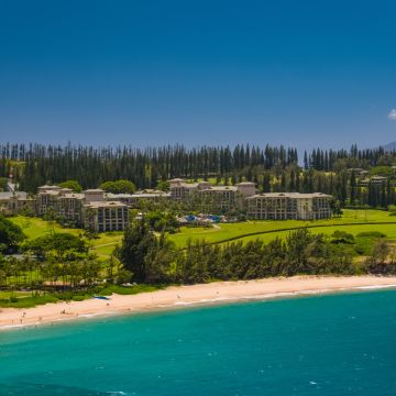 Hotel The Ritz-Carlton Kapalua