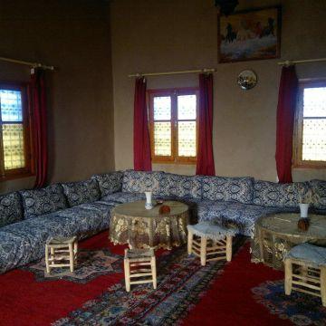 Hotel Kasbah Elmehdaoui