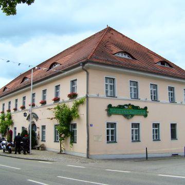 Hotel Landgasthof Zur Post