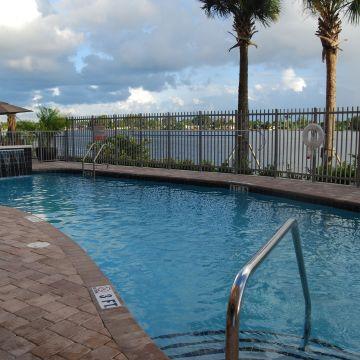 Hotel Cambria Suites Miami Airport