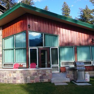 Hotel The Fairmont Jasper Park Lodge