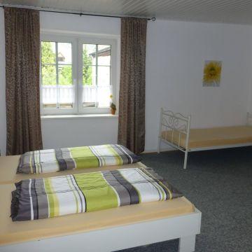 Gästehaus Alte Kellerei