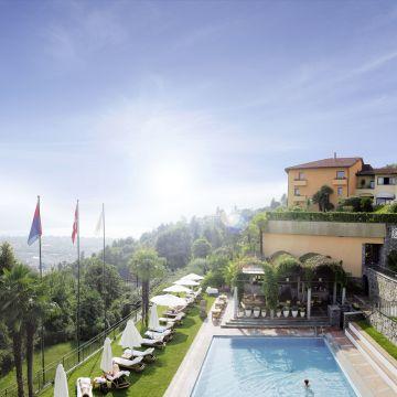 Villa Orselina Boutique Hotel