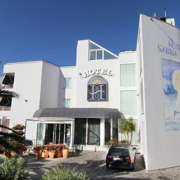 Hotel Sabbia D' Oro