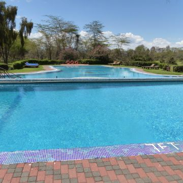 Hotel Lake Naivasha Sopa Lodge