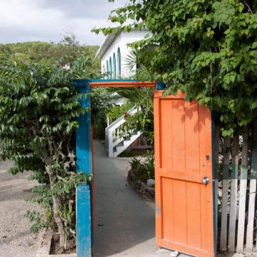 Irie Rest Guesthouse