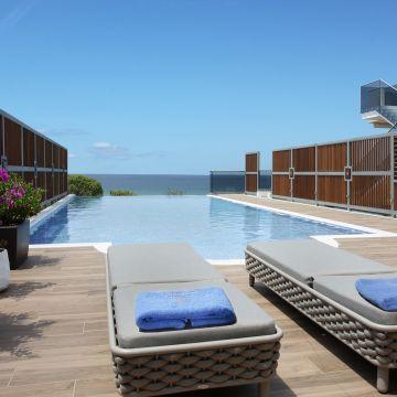 Pomegranate Wellness & Spa Hotel