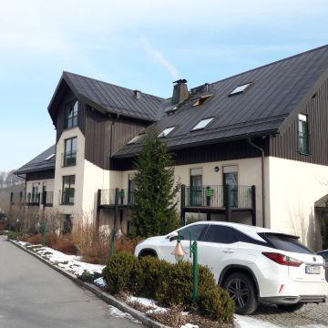 Landhotel Rittersgrün
