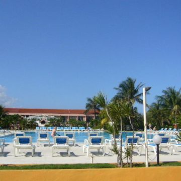 Hotel Club Blau Arenal (Vorgänger-Hotel – existiert nicht mehr)