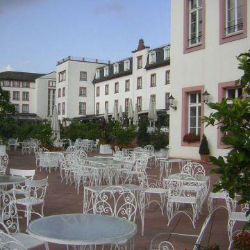 Hotel Schloss Reinhartshausen