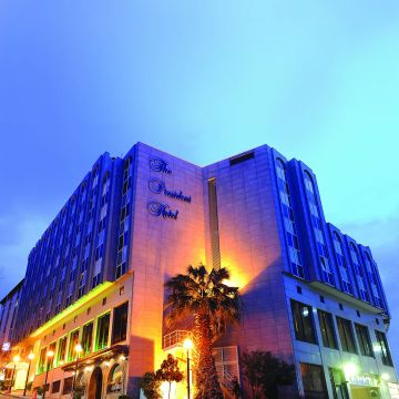 Best Western Plus The President Hotel