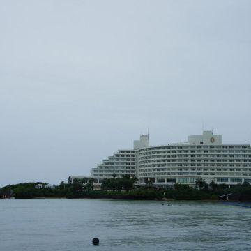 Hotel ANA InterContinental Manza Beach Resort