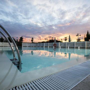 Hotel Chianti Village Morrocco