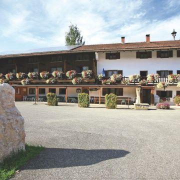 Camping Hofbauer Ferienhaus Dickertsmühle