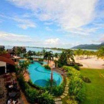 Guesthouse Langkawi Lagoon