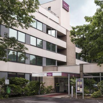 Hotel Mercure Düsseldorf-Neuss