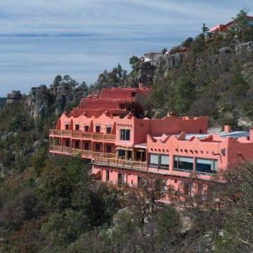 Hotel Mirador Areponapuchi