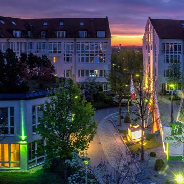 Hotel Holiday Inn München Unterhaching