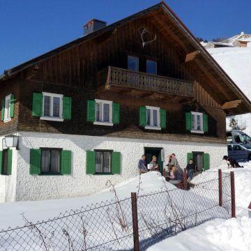 Ferienhaus Bergfried