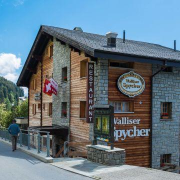 Hotel Walliser Spycher