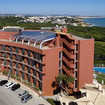 Hotel Aqua Pedra Dos Bicos