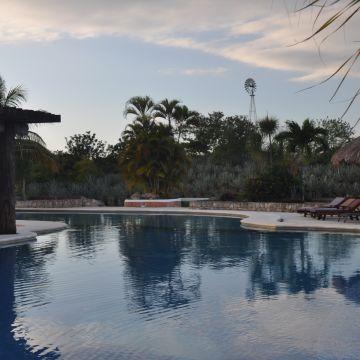 Sotuta de Peon Resort