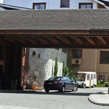 Cabaña del Lago Hotel