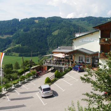 Hotel Friesacherhof