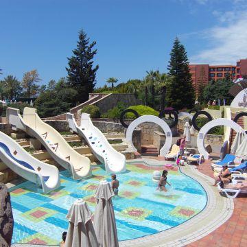 TT Hotels Pegasos Planet
