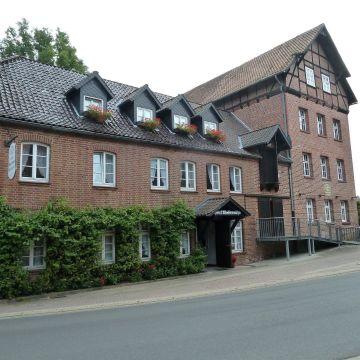 Hotel Wassermühle Heiligenthal