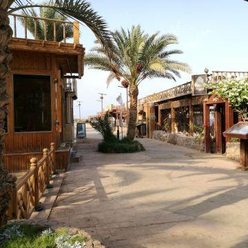 Hotel Acacia Dahab