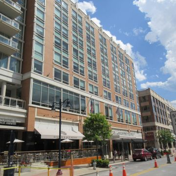 AC Hotel by Marriott National Harbor Washington, DC Area, A Marriott Luxury & Lifestyle Hotel
