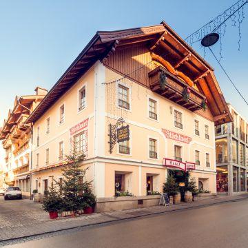 Hotel Stöcklwirt