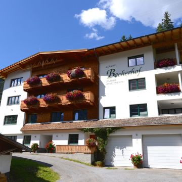 Hotel Garni Bacherhof