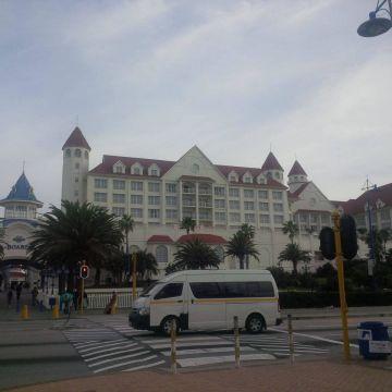 The Bordwalk Hotel Convention Centre & Spa